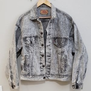 Levi's Vintage Trucker Jacket